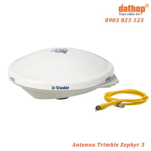 Antenna Zephyr 3