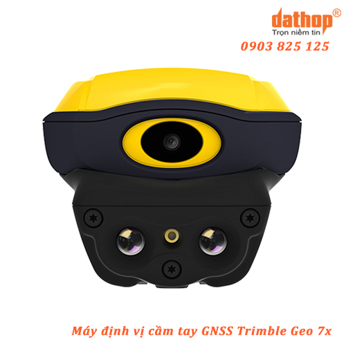 may dinh vi cam tay GNSS trimble Geo7x
