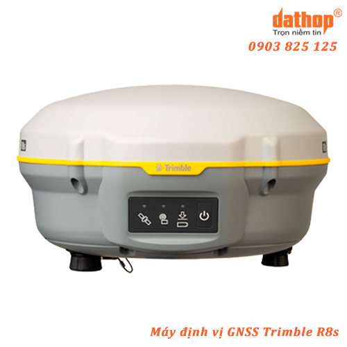 may dinh vi gnss trimble r8s
