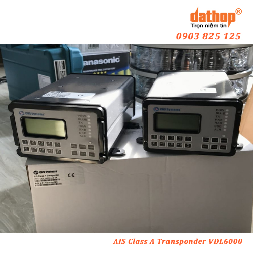 thiet bi nhan dang tau thuyen ais class a transponder
