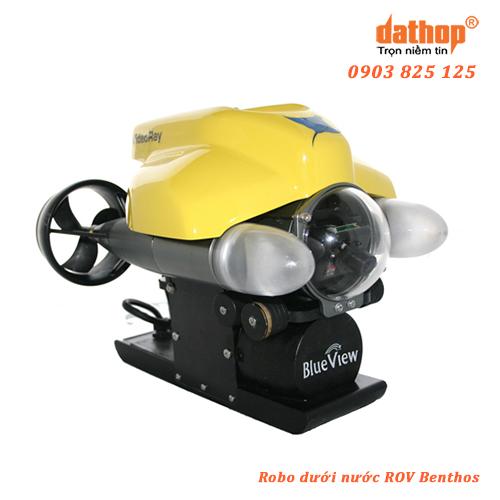 camera dưới nước rov benthos