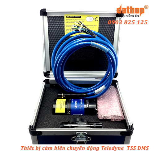 cảm biến chuyển động TSS DMS