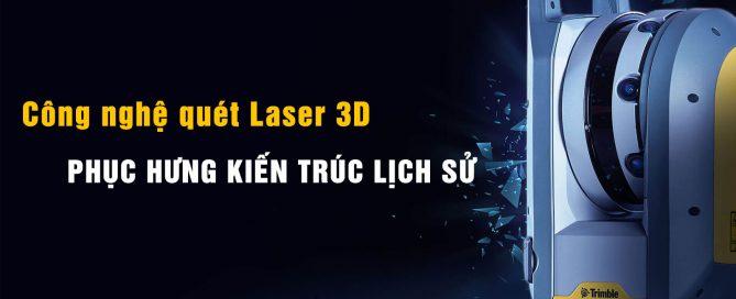 quet laser 3d - phuc hung kien truc lich su