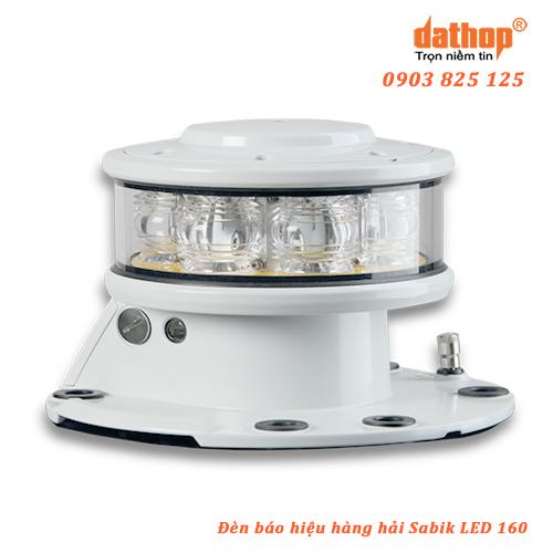 Den bao hieu hang hai Sabik LED 160
