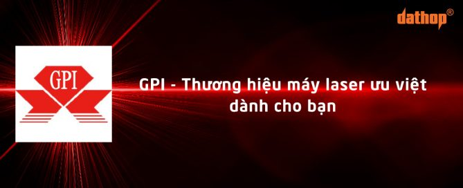 Thuong hieu may can bang laser GPI