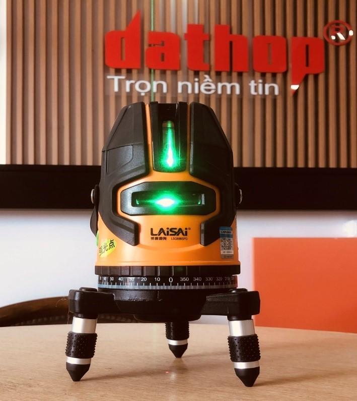 Sua chua may can bang laser