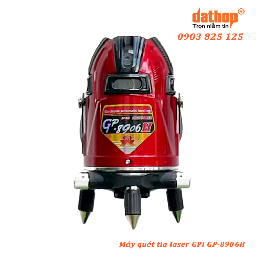 May quet tia laser GPI GP-8906H