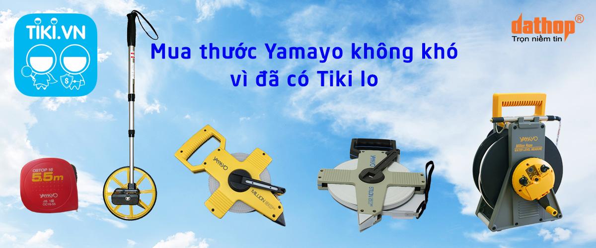 Mua thuoc Yamayo tai Tiki