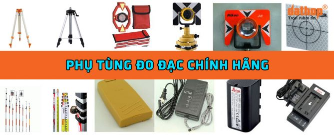 Phu tung do dac chinh hang