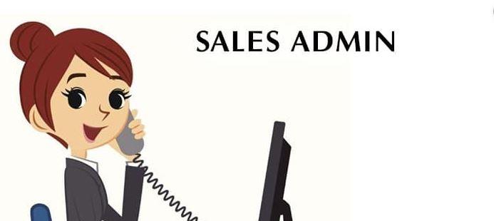 tuyen dung sales admin