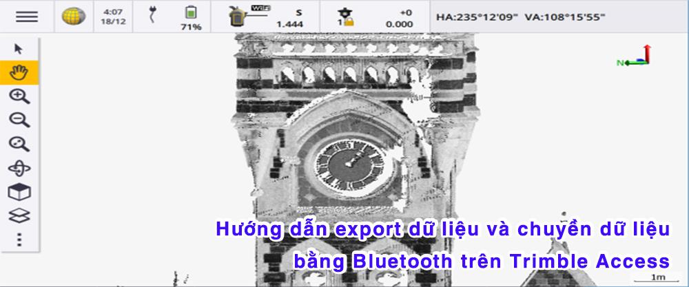 chuyen du lieu bang bang bluetooth