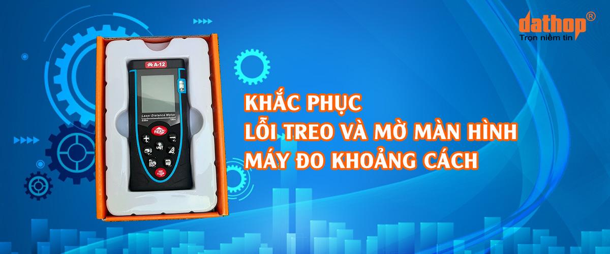 Khac phuc loi treo va mo man hinh may do khoang cach