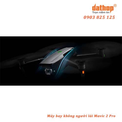 Máy bay không người lái DJI Mavic 2 Pro