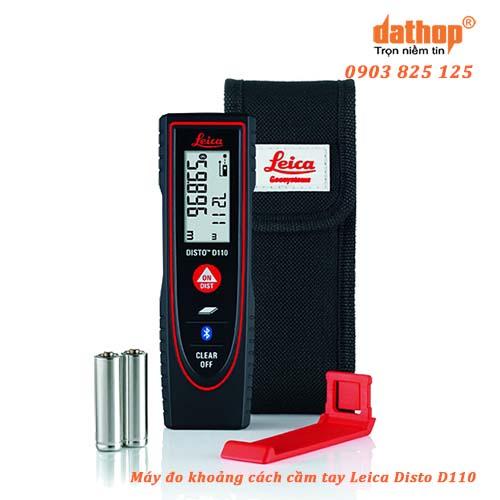 Máy đo khoảng cách laser Leica DISTO D110