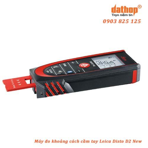 Máy đo khoảng cách laser Leica DISTO D2 New