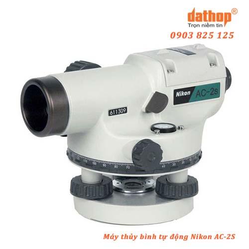 Máy thủy bình tự động Nikon