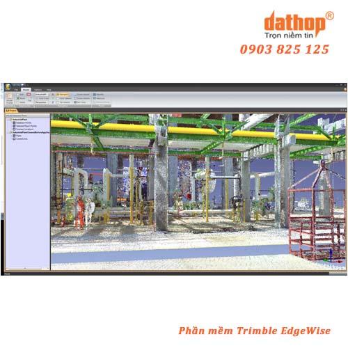 Phần mềm dựng mô hình 3D tự động