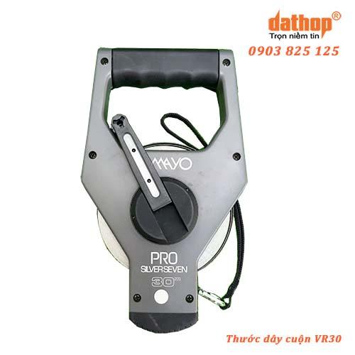 Thước dây thép bọc nhựa Epoxy Yamayo VR30