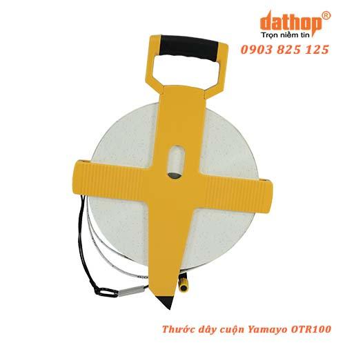 Thước dây sợi thủy tinh Yamayo OTR100