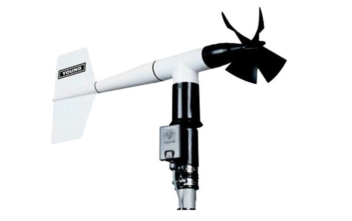 Sensor do gio canh quat