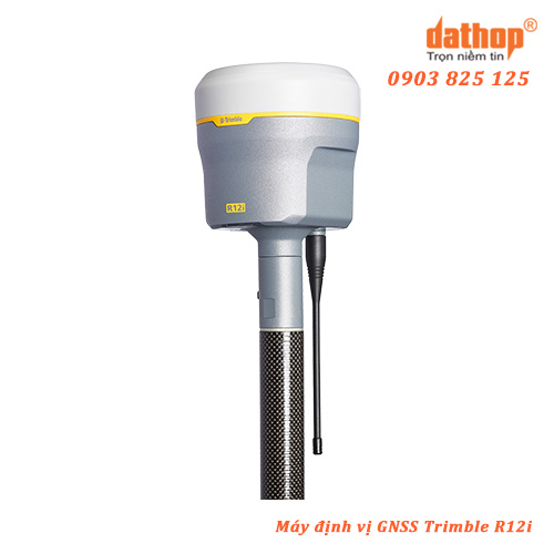 May dinh vi ve tinh GNSS Trimble R12i