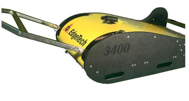 Đặc điểm Thiết bị đo địa tầng Sub-Bottom Edgetech 3400