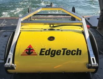 Thiet bi do dia tang Sub-Bottom Edgetech 3400