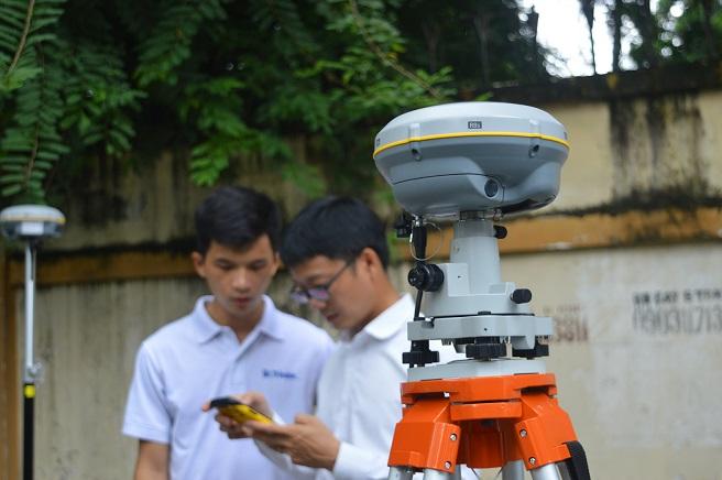 GNSS RTK TRIMBLE