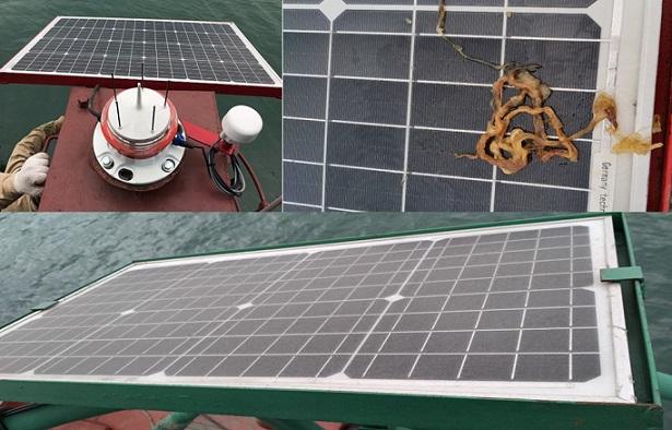 Phương pháp lắp đặt và bảo trì đèn báo hiệu hàng hải