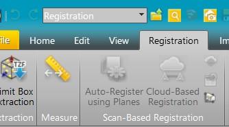 Xuất dữ liệu Point Cloud từ Trimble RealWorks để sử dụng trên Trimble Edgewise