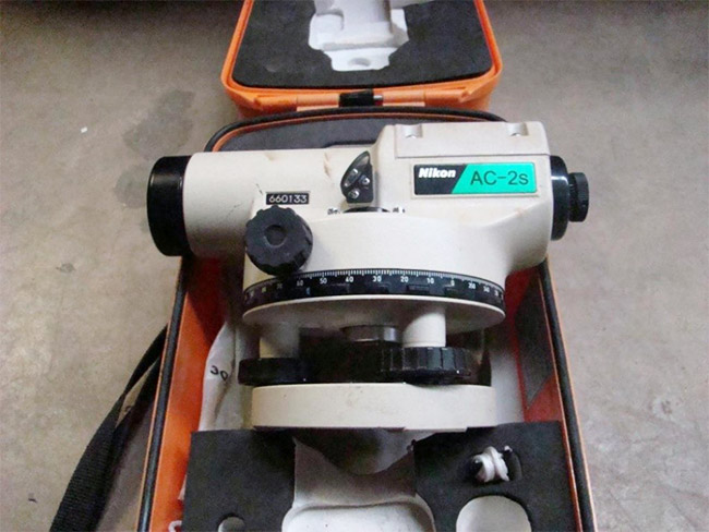 Dịch vụ sửa chữa máy đo đạc tại Đất Hợp - Uy tín, tin cậy