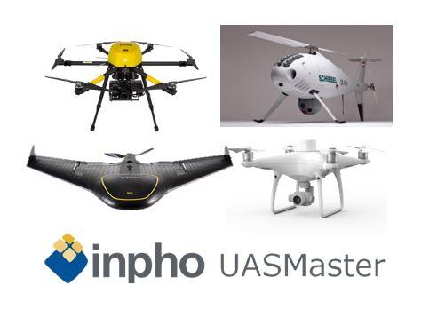 [Hỏi – Đáp] TBC Aerial Photogrammetry Module Và UASMaster Standalone
