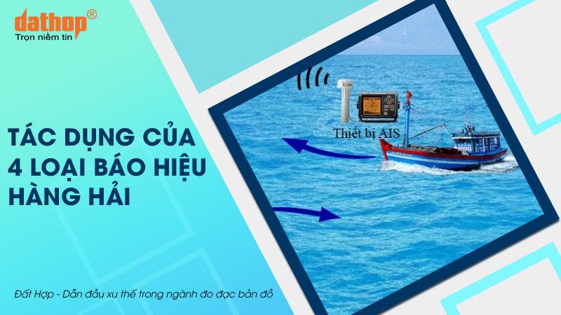 Báo hiệu hàng hải