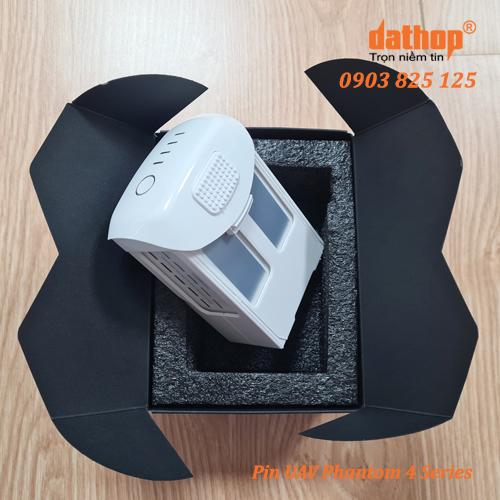 Pin Phantom 4 Series