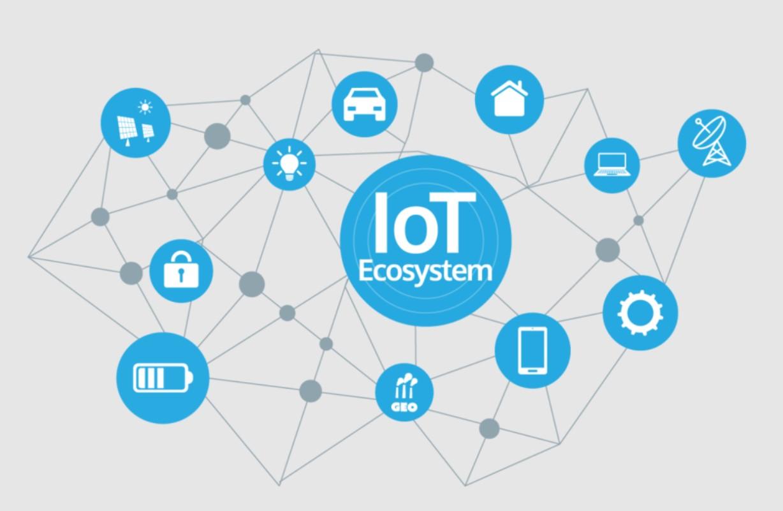 Kỉ nguyên IoT trong thời kì phát triển hiện nay