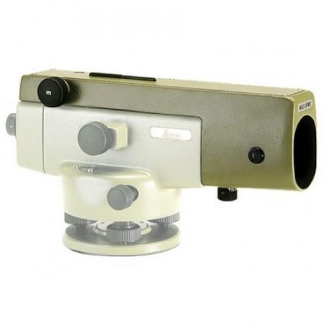 Máy thủy bình tự động kết hợp bộ đo cực nhỏ (micromet)