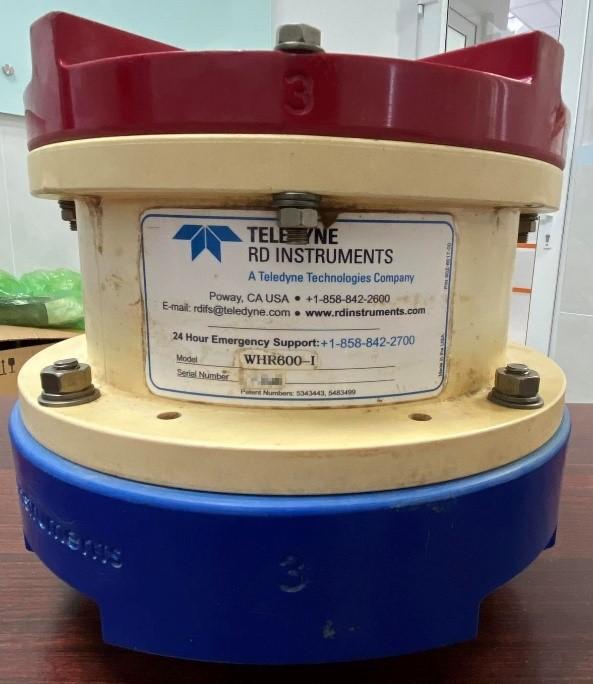 Thiết bị đo dòng chảy Teledyne RDI Workhorse