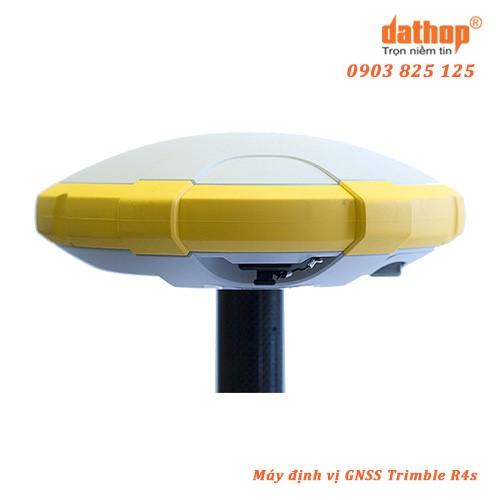 Một số dong máy GNSS RTK hãng Trimble