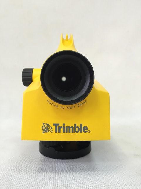 Hệ thống ống kính của Trimble Dini