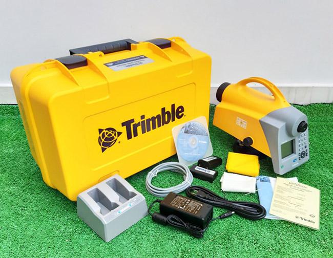 Trọn bộ Máy thủy bình/Máy thủy chuẩn điện tử Trimble Dini