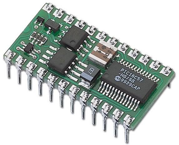 IC giao tiếp - Một trong những linh kiện quan trọng nhất của các thiết bị điện tử.