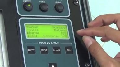 Cài lại các thông số và kiểm định máy định kỳ để có độ chính xác cao