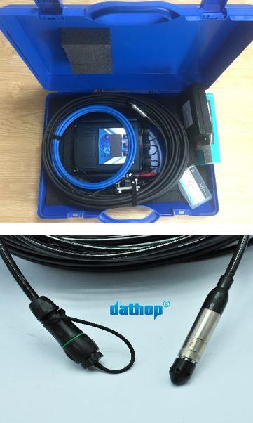 Phương pháp đo mực nước - TideMaster Portable