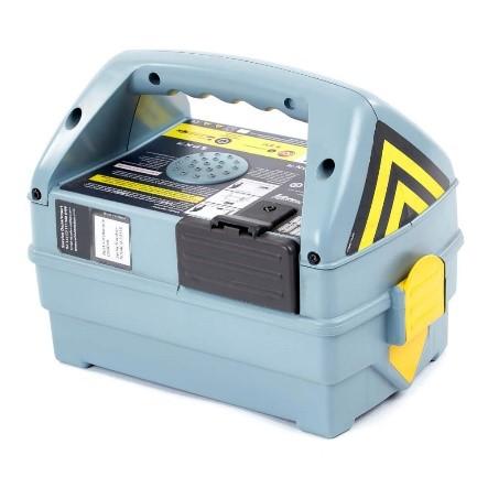 Bộ phát Genny 4 sử dụng trong máy dò cáp ngầm C.A.T
