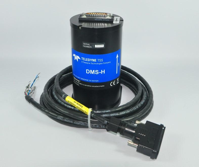 Các thiết bị cảm biến chuyển động DMS nên được hiệu chuẩn định kỳ 2 năm/lần