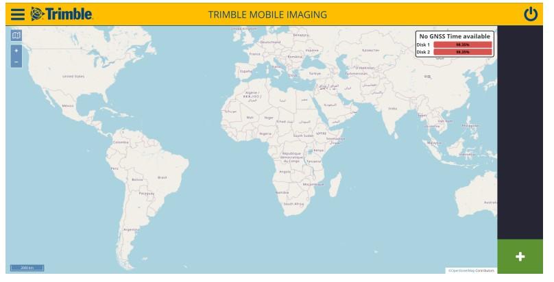 Trimble Mobile Imaging